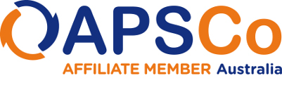 APSCo Affiliate logo
